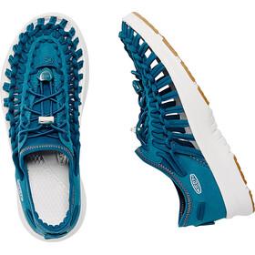 Keen W's Uneek O2 Sandals Seaport/White
